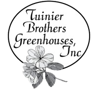 Tuinier Brothers Greenhouse